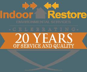 Indoor Restore has been in business over 20 years