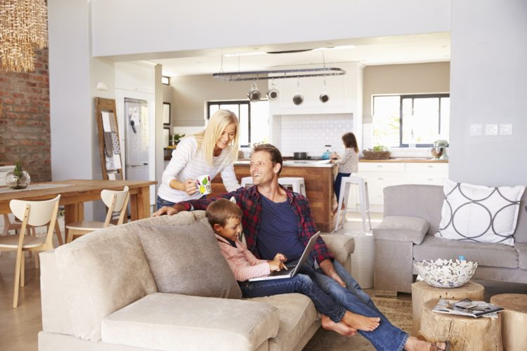New Drywall Product that helps Indoor Air Quality